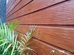 gỗ ốp tường tphcm