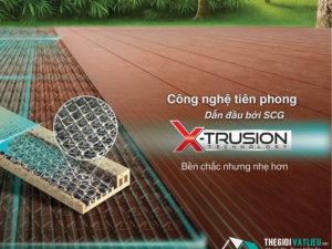 Sàn gỗ Smartwood Thái Lan
