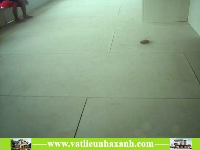 Tấm Cemboard lót sàn