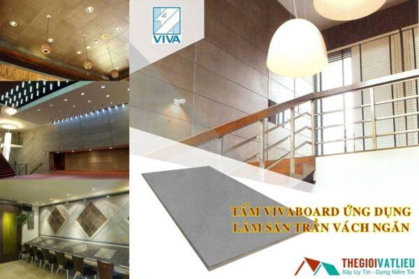 tấm vivaboard