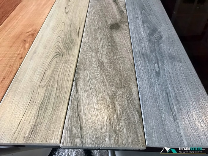 gạch ceramic vân gỗ