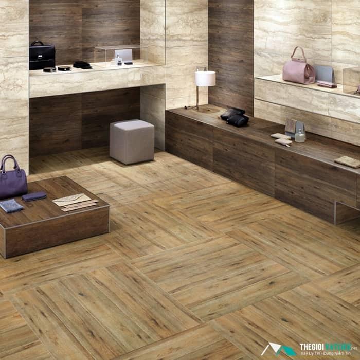 gạch giả gỗ giá rẻ tphcm