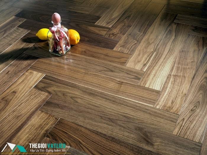 giá bán gạch giả gỗ ốp tường lát sàn bao nhiêu tiền