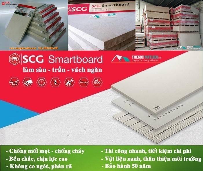 tấm smartboard giá bao nhiêu