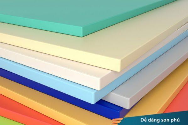 Tấm nhựa PVC để làm gì