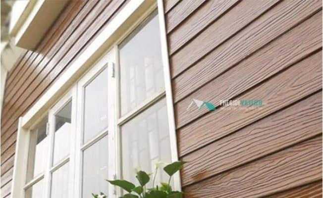gỗ nhân tạo ngoài trời Smartwood chất lượng cao
