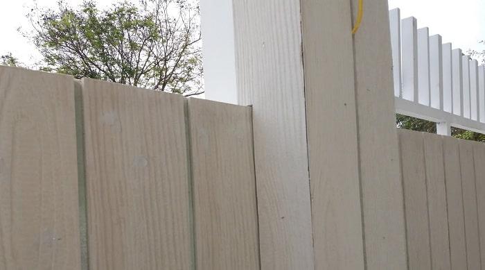 Tấm xi măng ốp tường giá rẻ có độ bền lí tưởng