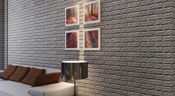 Mua xốp dán tường giá rẻ