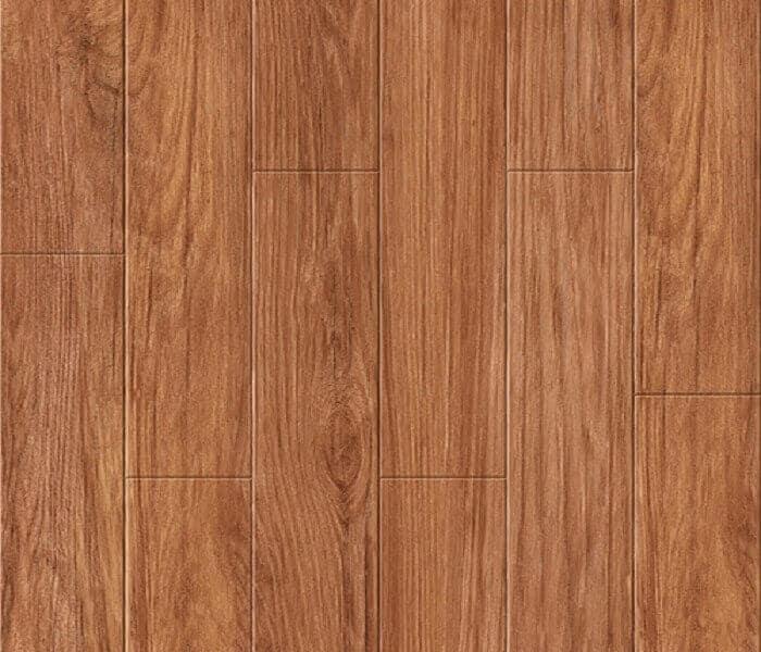 Gạch giả gỗ ốp tường có nhược điểm gì?