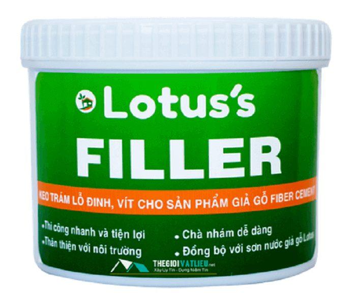 Tại sao sơn giả gỗ ngoài trời Lotus lại được ưa chuộng?