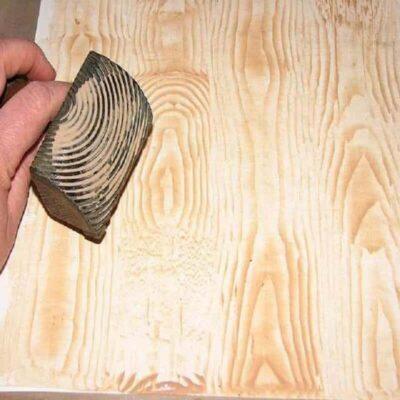Dụng cụ sơn giả gỗ