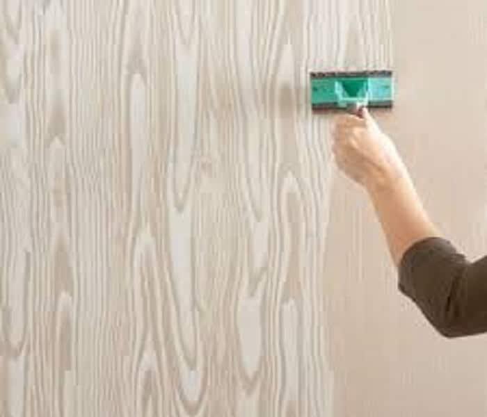 Dụng cụ sơn giả gỗ nên mua ở đâu