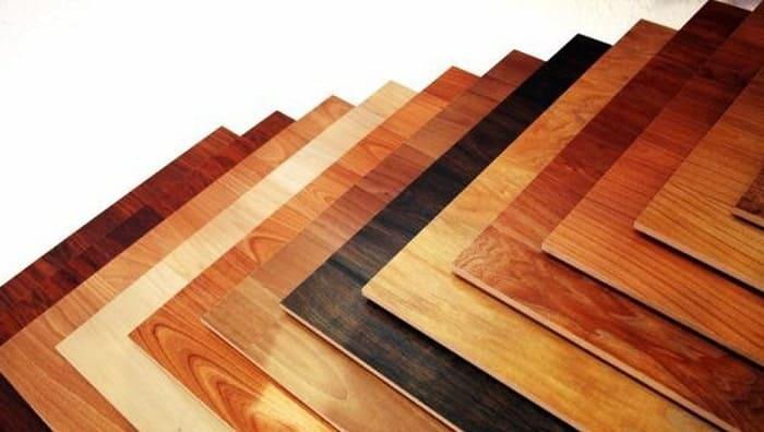 Sàn gỗ nhân tạo đang có xu hướng áp đảo sàn gỗ tự nhiên