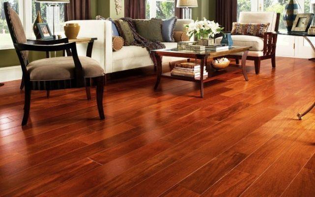 10 công dụng của sàn gỗ smartwood