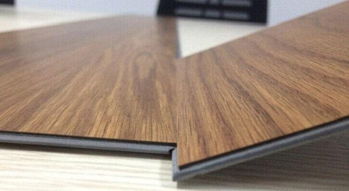 sàn nhựa giả gỗ Hàn Quốc