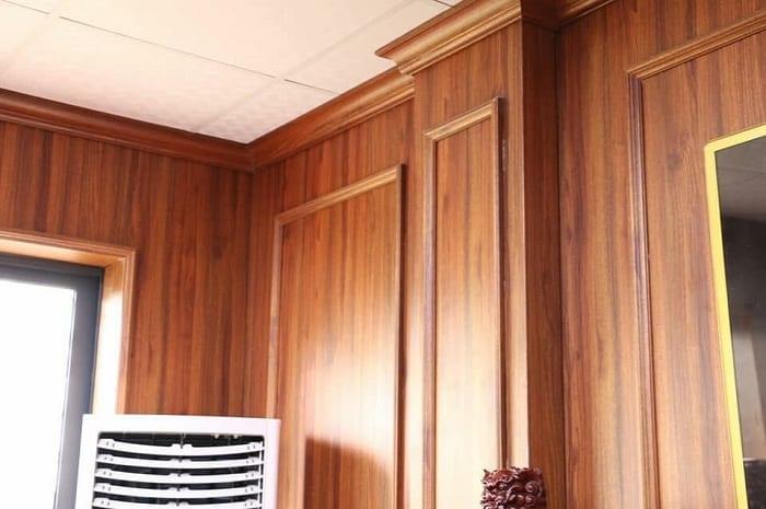 Vật Liệu Nhà Xanh là đại lý gỗ ốp tường hàng đầu Việt Nam