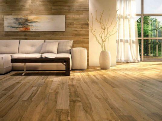 Lót sàn nhựa giả gỗ loại nào tốt nhất trong năm 2019