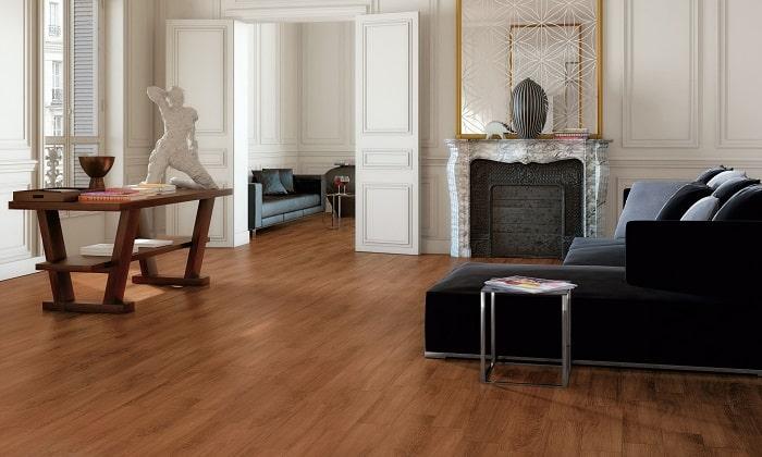 Nhược điểm của sàn nhà giả gỗ