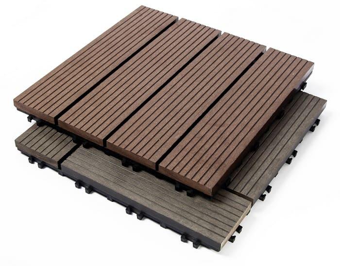 Ứng dụng thực tế của các sản phẩm gỗ nhựa composite