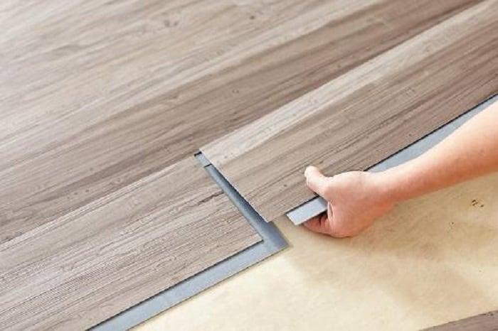 Giásàn nhựa giả gỗ hình thành bởi những yếu tố nào?