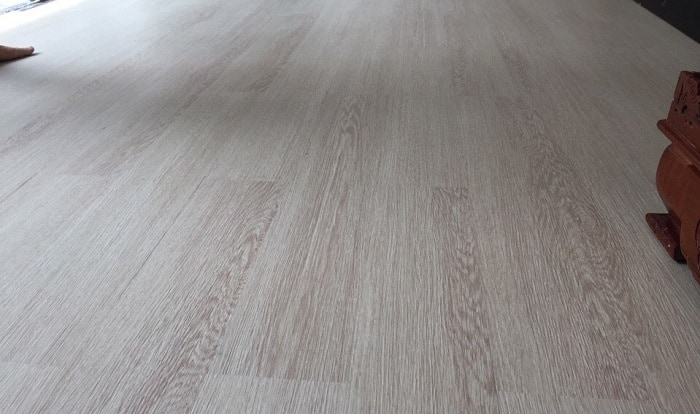 Lót sàn gỗ màu nào đẹp
