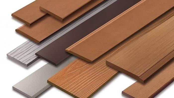 Tấm gỗ SMARTWOOD