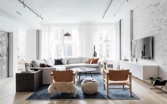 Phong cách thiết kế Scandinavian cho ngôi nhà vẻ đẹp tinh tế nhẹ nhàng