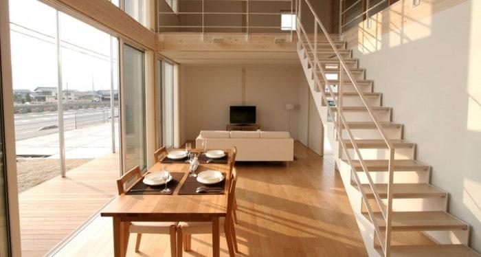 Phong cách nội thất tối giản với thiết kế tinh tế và hiện đại