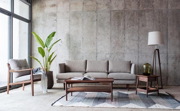 Trang trí nội thất phong cách Đông Dương là lựa chọn lí tưởng