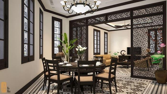 Phong cách nội thất Đông Dương là gì bạn đã biết chưa?