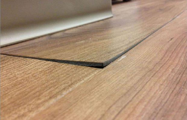 Cách chữa sàn gỗ bị phồng có thể giúp ích rất nhiều cho bạn