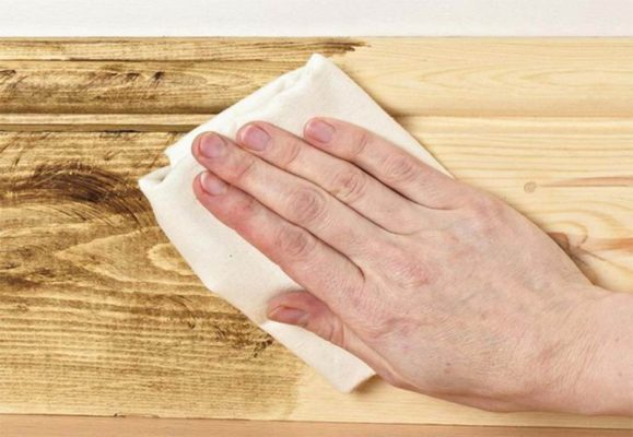 Cùng xem những cách làm sạch ván gỗ bị mốc đơn giản nhất nhé