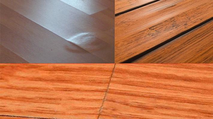 Cùng chúng tôi tìm hiểu về cách xử lý tấm gỗ bị cong vênh nhé