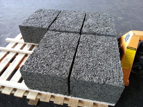 Gạch siêu nhẹ là loại vật liệu đang được nhiều người kỳ vọng