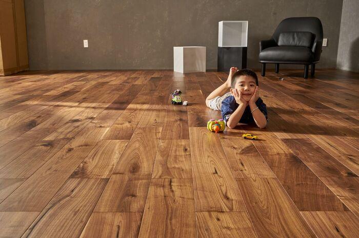 Bạn hãy liên hệ với Vật Liệu Nhà Xanh để có được những loại vật liệu gỗ tốt nhất