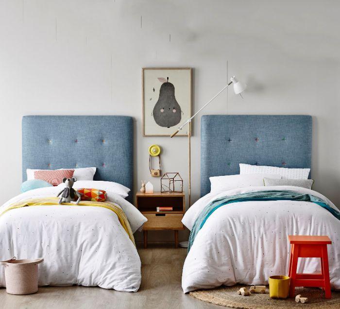 8 mẫu phòng ngủ trang trí đơn giản
