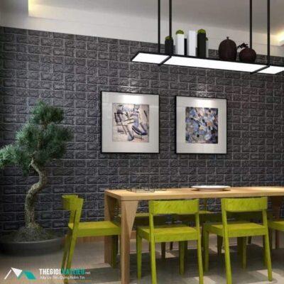 8 mẫu tranh vẽ tường quán cà phê