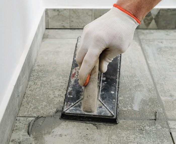Sử dụng sản phẩm gốc xi măng để chống thấm cho bồn cây